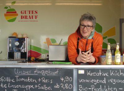 Gutes Drauf – Gutes Essen unterwegs in Berlin und Brandenburg