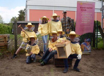 AG Bienenschwarm
