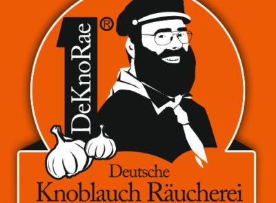 Deutsche Knoblauch Räucherei